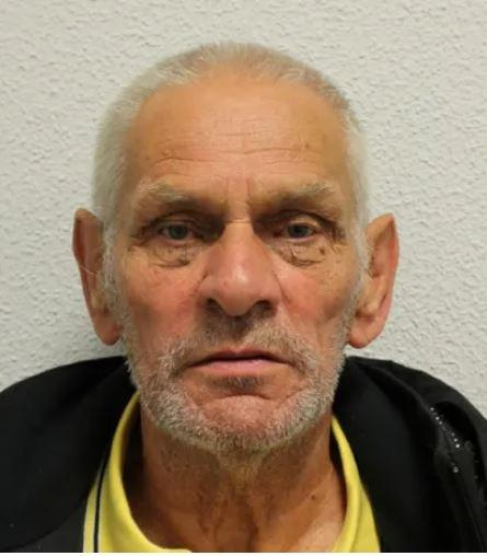 Man jailed for historic sexual offences