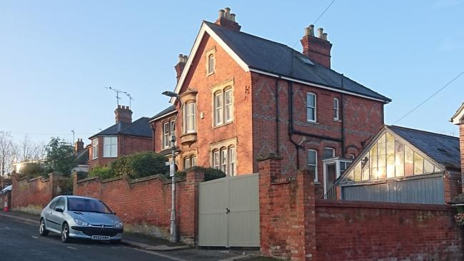 "Plans to demolish a ""fine Edwardian house"" and replace it with flats have been twice rejected by the council despite the council deciding against locally listing the building. Cllr Page said listing the house was rejected under his watch but t"