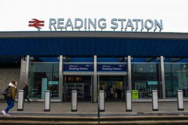 Reading named Station of the Year in National Rail Awards 2020