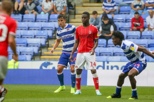 Reading FC v Charlton Athletic  - The EFL Sky Bet Championship 19/20