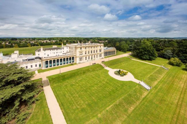 The plan will help to protect historic sites such as Caversham Park