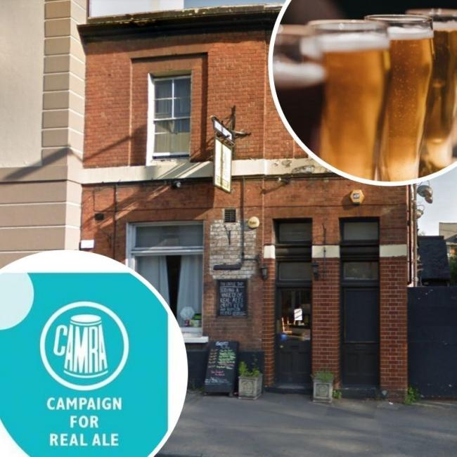 The Gala Awards will take place tomorrow evening (September 18) at The Castle Tap