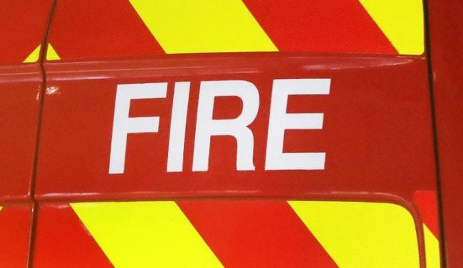 False alarms attended by Berkshire firefighters at highest level in five years