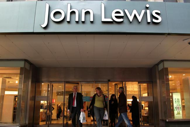 John Lewis in trouble? Stores want landlords to reduce rent