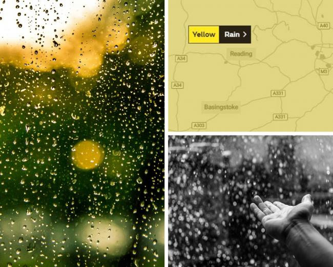 Weather warning: More rain on the way and flooding expected