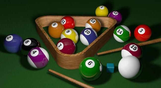A new snooker club will open next month