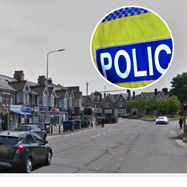 Elderly man attacked and robbed in Whitley