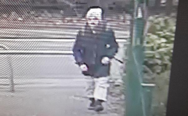 CCTV released following robbery