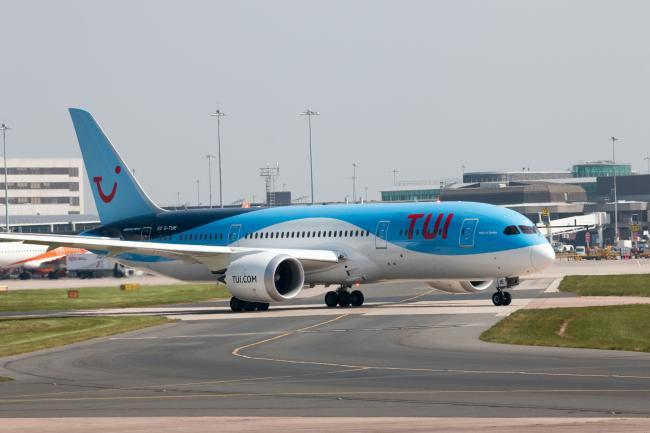 TUI and First Choice cancel all holidays abroad until the end of June