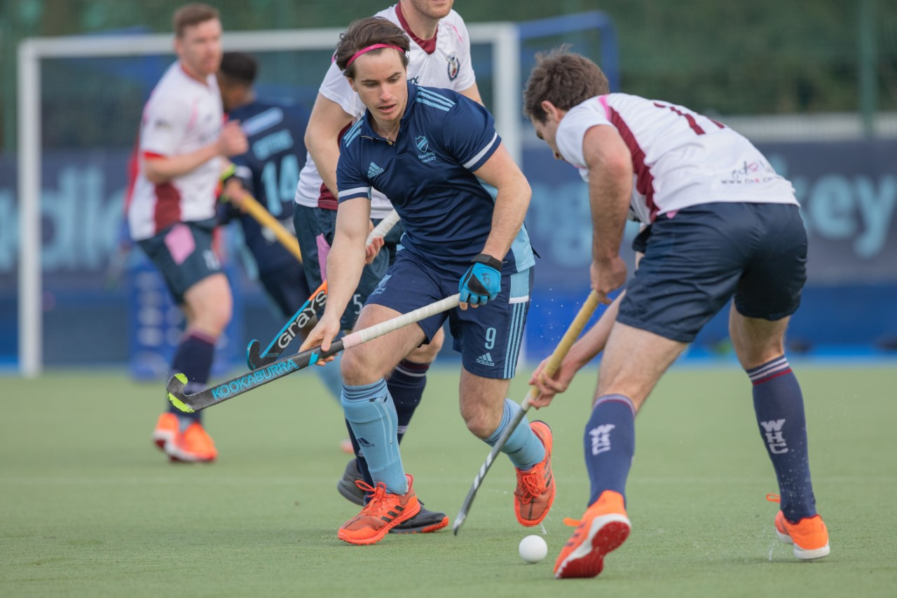 HOCKEY: Reading men in relegation trouble after double defeat, plus the latest from Sonning