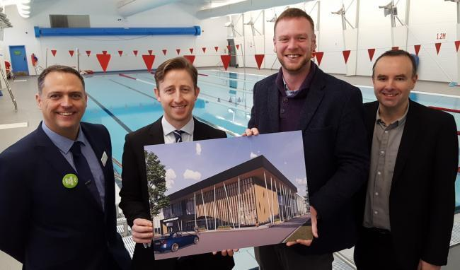 Greenwich Leisure won the bid to run all leisure services in the borough