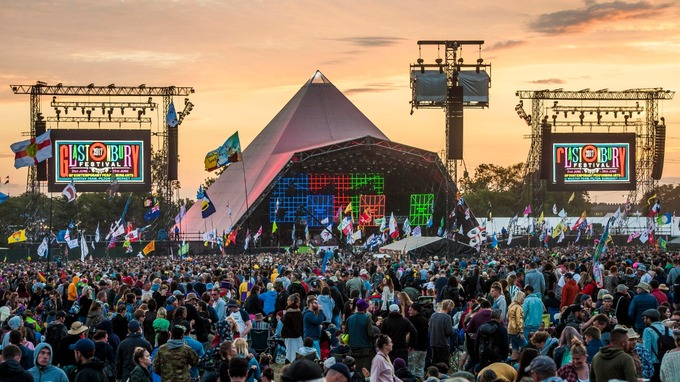 Adele, Beyoncé, and Coldplay among stars to feature in BBC's Glastonbury highlights
