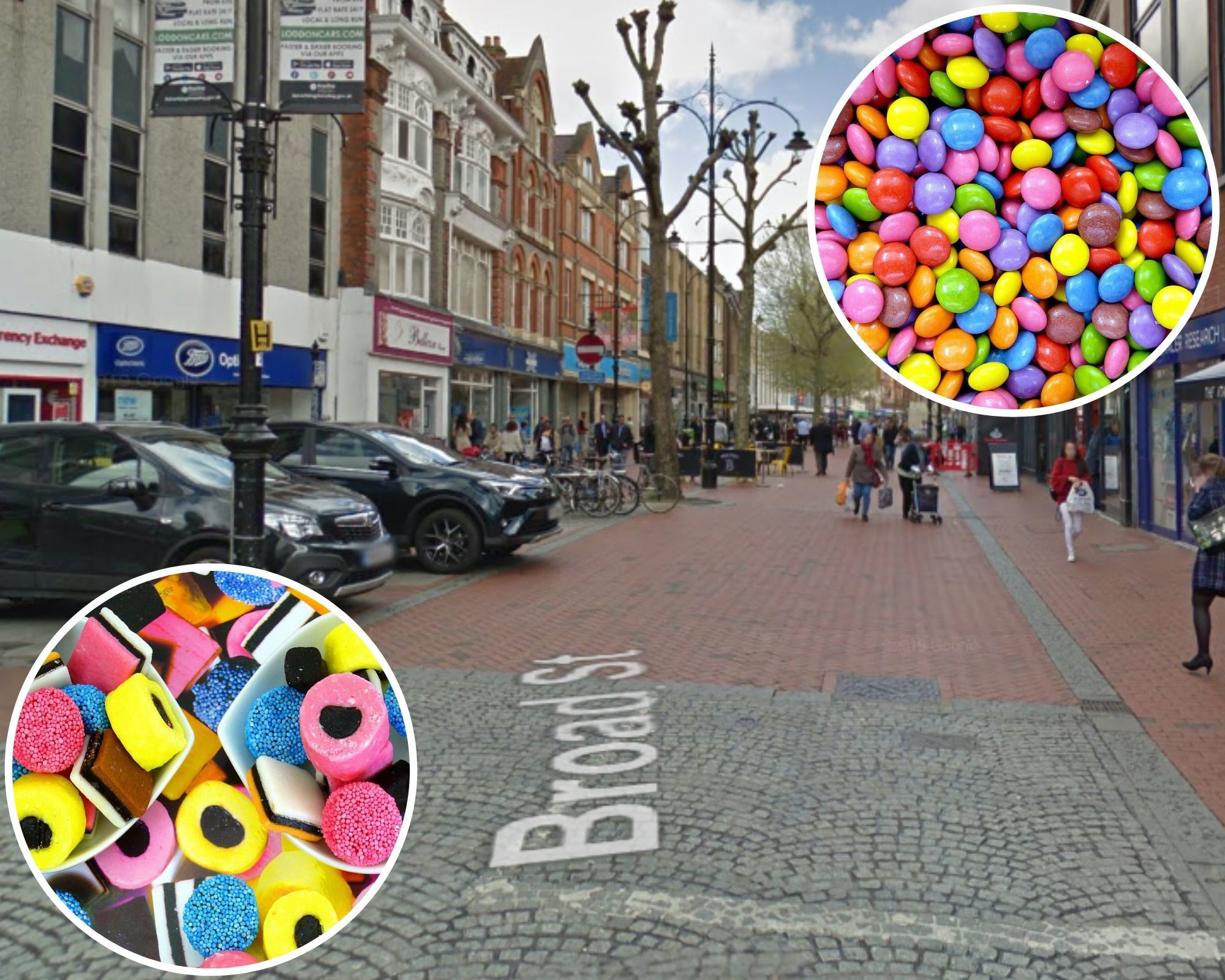 New retro sweet shop could soon be opening in Reading