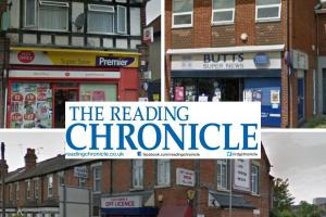 FULL LIST of newsagents where you can still buy the Reading Chronicle during lockdown