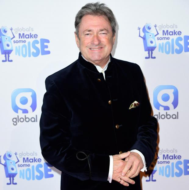 Reading Chronicle: RADIO: Alan Titchmarsh is a presenter on national radio station Classic FM. Picture: PA Wire