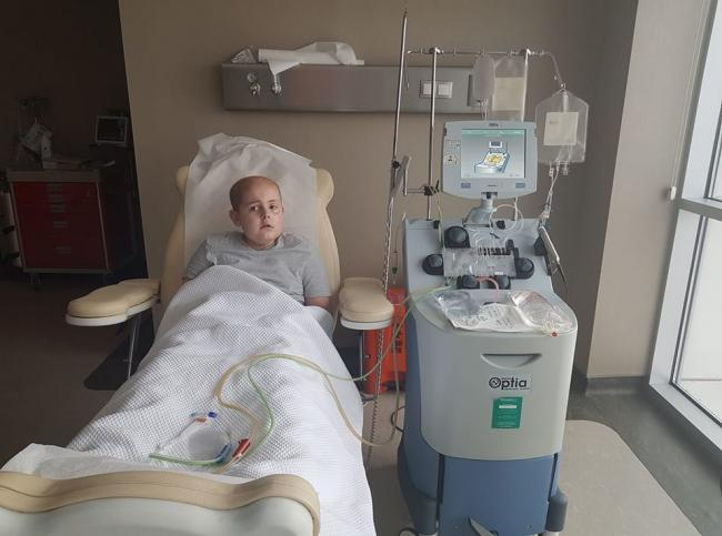 Teenager with cancer given 'months to live' but family hopeful for treatment in Mexico