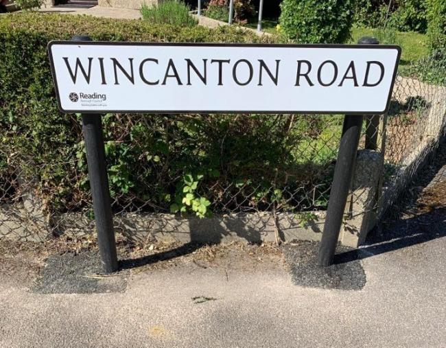 Wincanton Road closure order