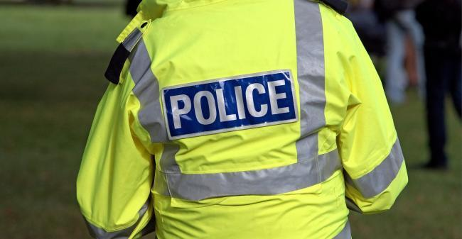 Appeal after man left unconscious following assault – Reading