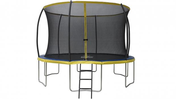 Reading Chronicle: Get some air with this trampoline. Credit: Zero Gravity / Amazon