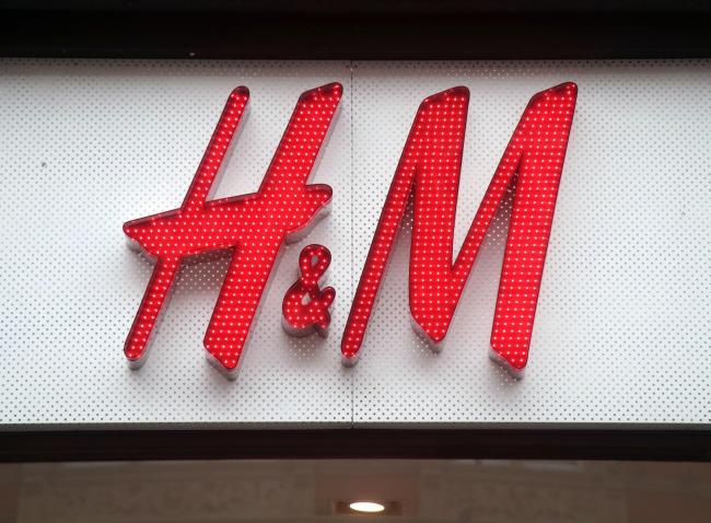 H&M to shut 170 stores across Europe this year after corona virus impact