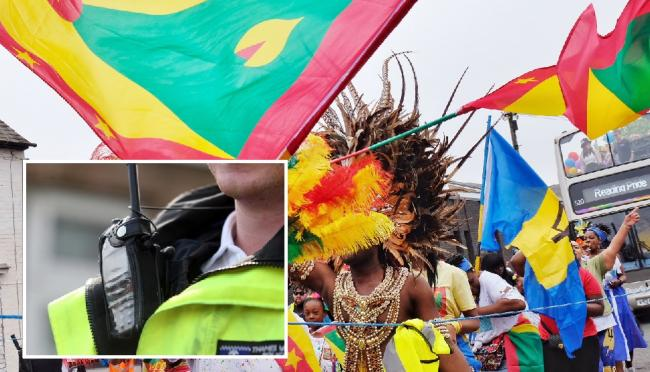 Carnival future in doubt after stabbings - police say it should lose licence