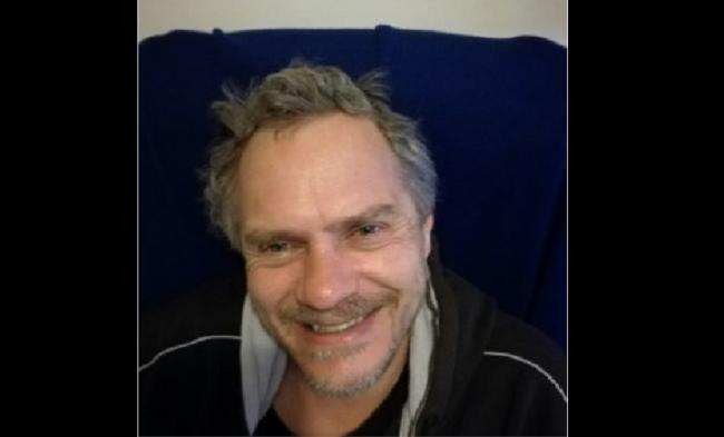 Craig Fleming is missing. Pic from TVP