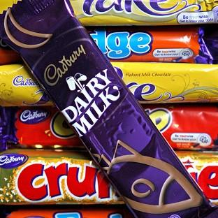 Reading Chronicle: Cadbury has backed a higher takeover offer from its US suitor Kraft