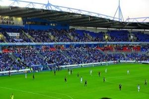 Click here for all the latest on Reading FC  and local sport