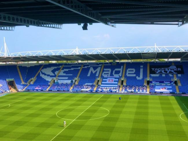 Watford are visiting the Mad Stad