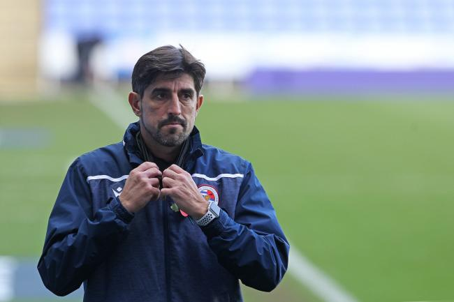 Reading FC boss Veljko Paunovic praises team spirit after QPR win