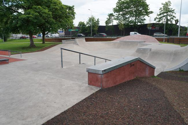Parents agree with park-closures as skatepark latest to close over Covid fears