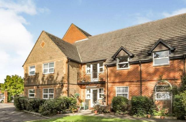 Cheapest homes on the market in Reading.