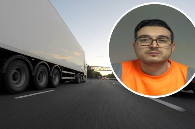 Lorry driver jailed for three years for dangerous U-turn