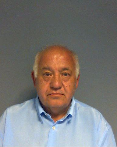 Reading Chronicle: Roy Coxhead. Image via TVP