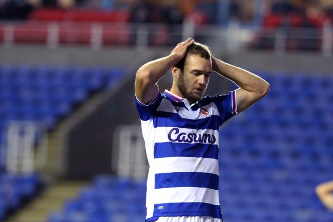 Reading FC ratings - Holmes the stand-out in uninspiring draw