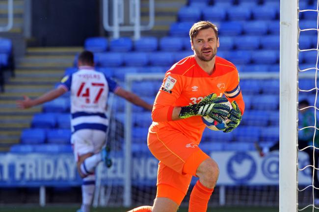 Reading FC team news: One change for Royals away at Luton