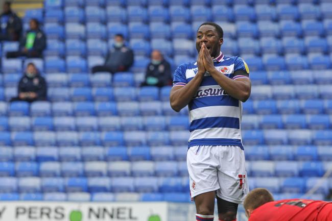 Reading FC ratings: Swift stars as Reading crash out of play-off race