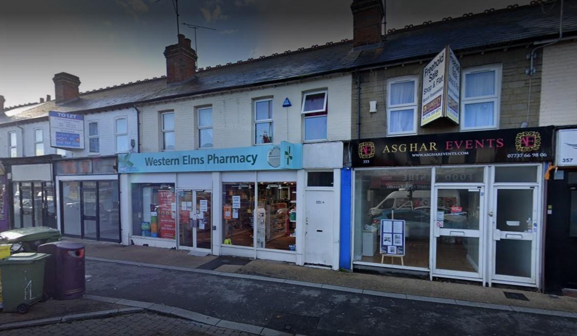 Western Elms Pharmacy