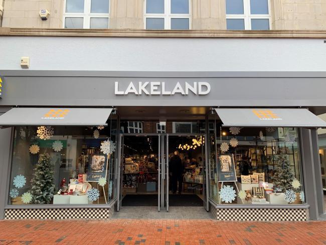 The new Lakeland on Broad Street