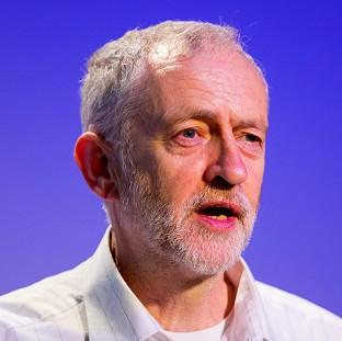 Reading Chronicle: Jeremy Corbyn said Labour should represent the 'gut feelings' of supporters