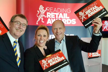 Reading Retail Awards: Time is running out to nominate your favourite business