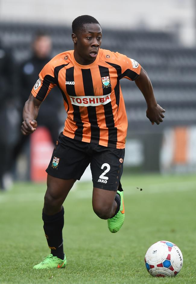 READING FC: Andy Yiadom poised to become Paul Clement's first summer signing