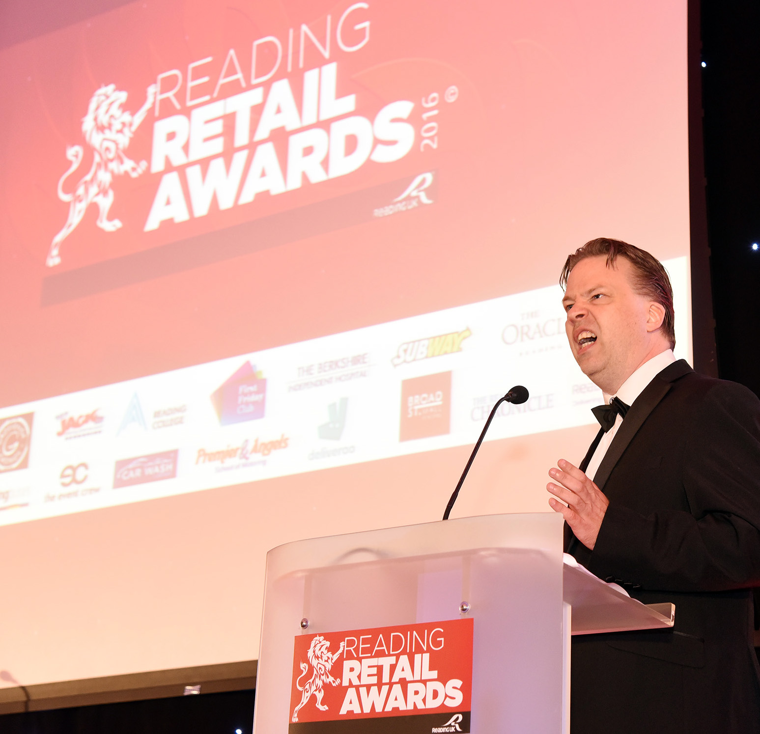 Reading Retail Awards roundup