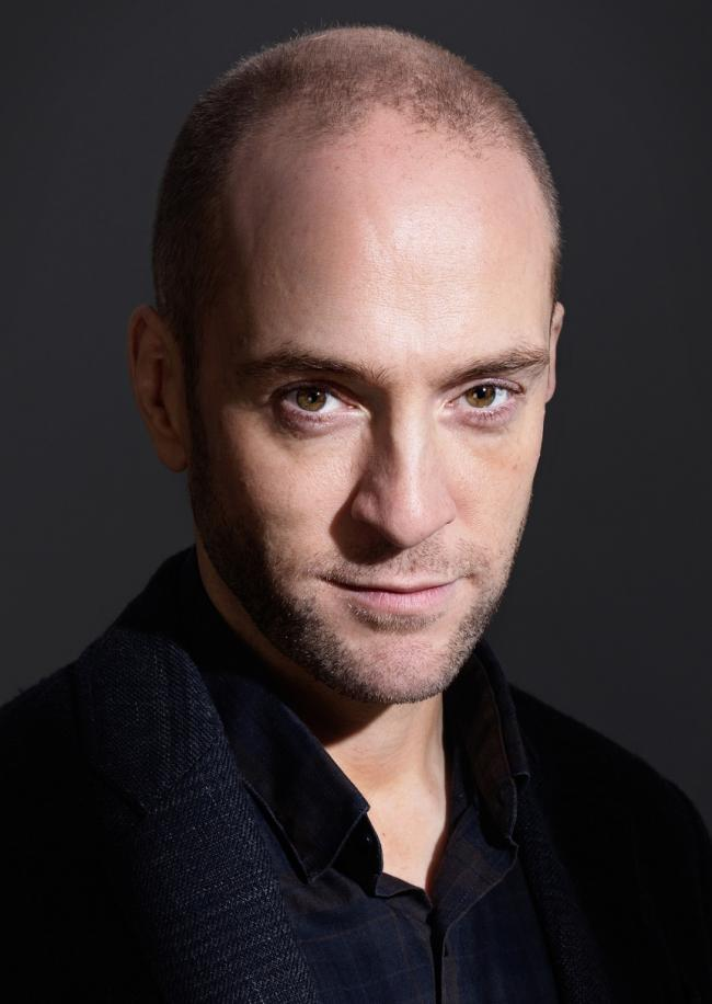 No Tricks: Derren Brown's latest tour comes to Reading, but don't expect illusions and mind-reading