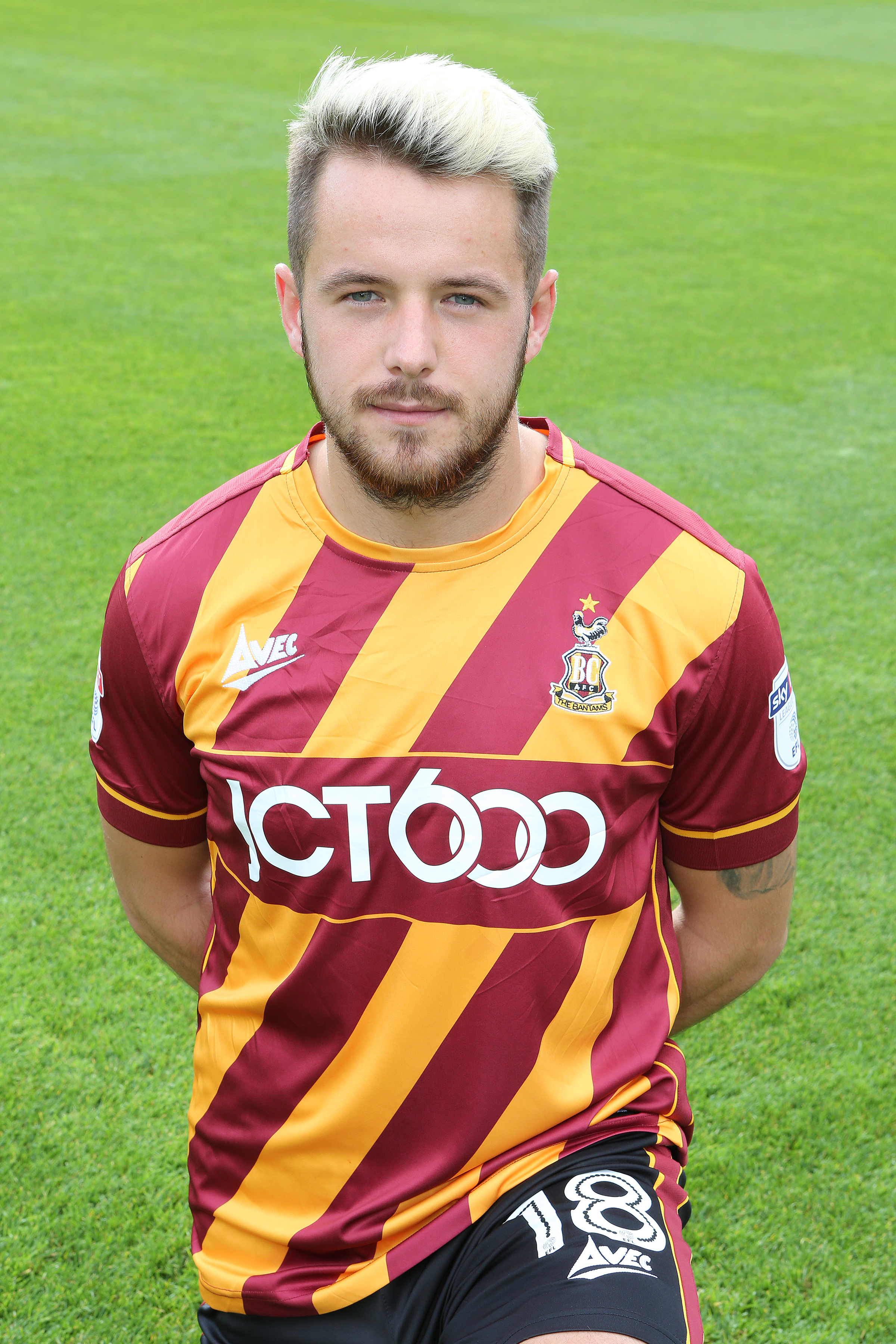 Reading FC: Royals reportedly agree fee for target Marc McNulty