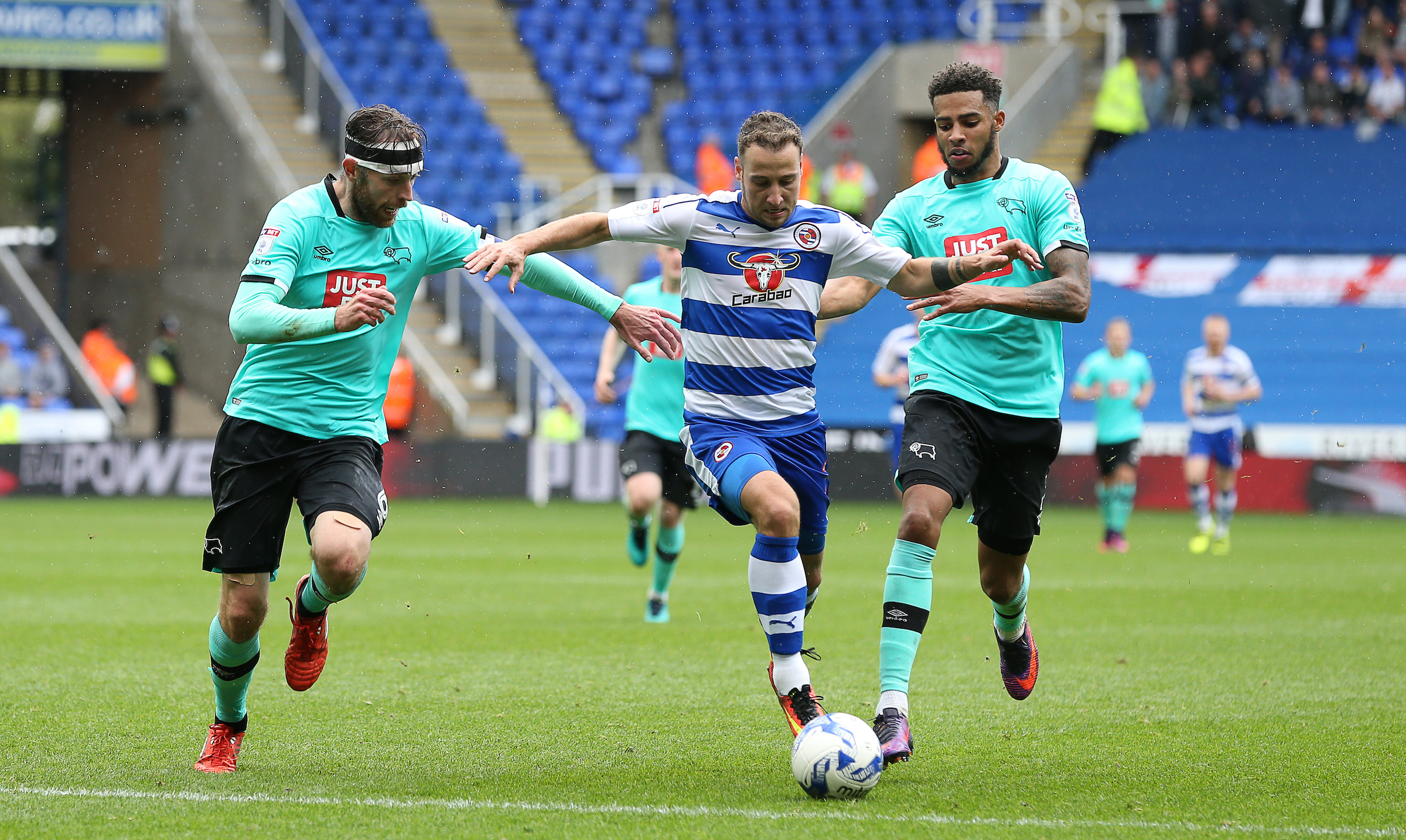 Reading FC: Roy Beerens insists - 'We'll be well prepared for QPR clash' - Reading Chronicle