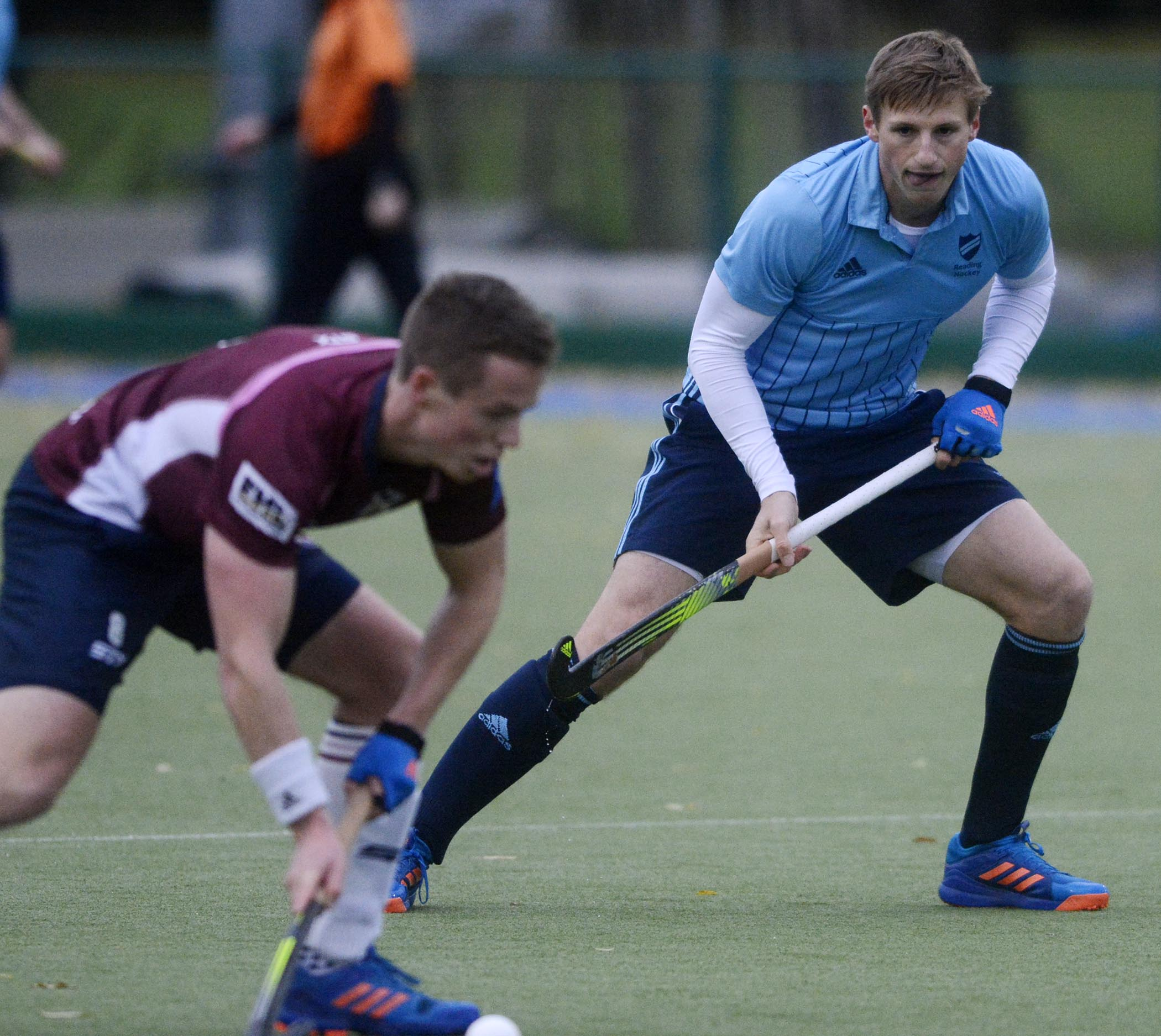 Tom Carson is in the GB squad