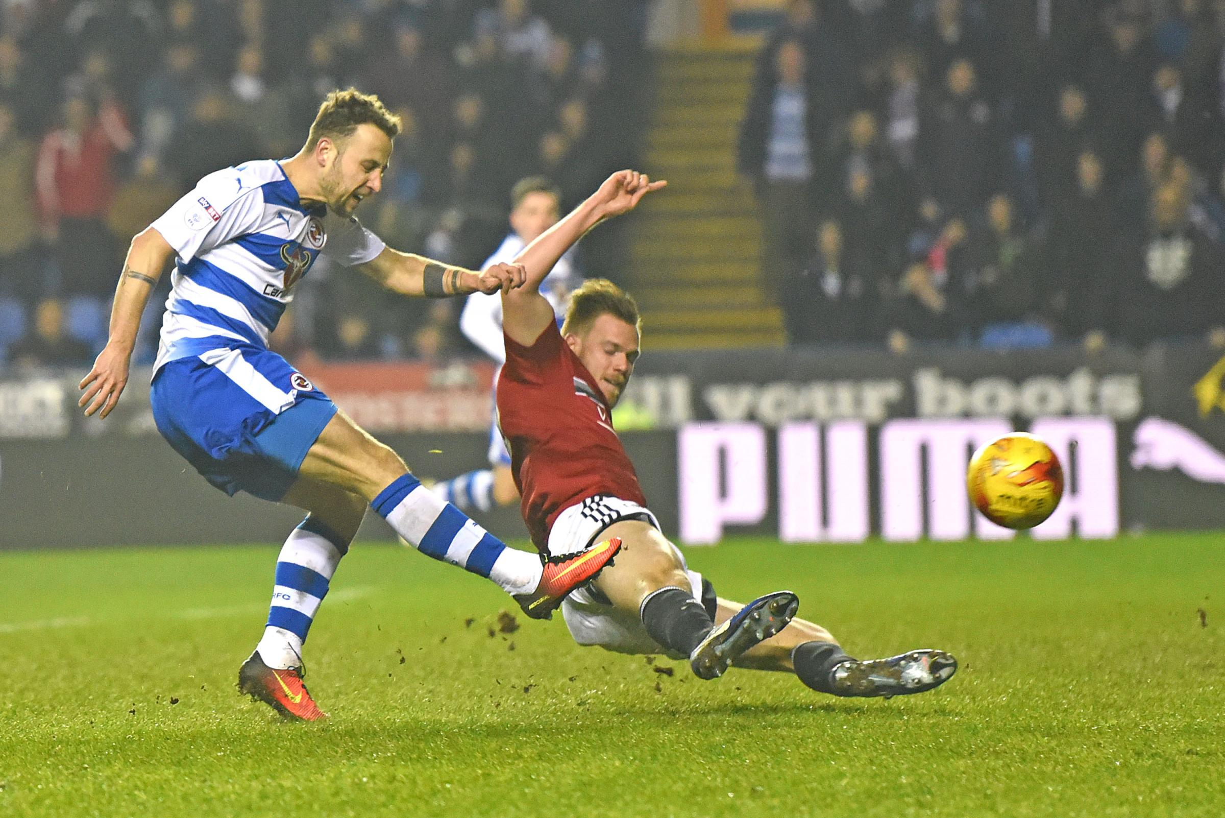 Reading FC: Roy Beerens urges Royals to improve on Barnsley stalemate when ... - Reading Chronicle