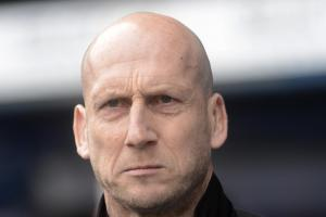Reading FC: Jaap Stam urges Royals to get the job done against Wigan Athletic
