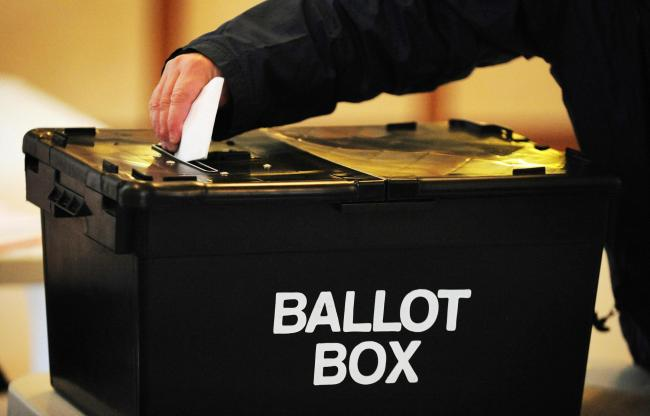 Election candidates for West Berkshire revealed